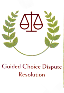 Guided Choice Logo